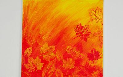 Art autumn goodness