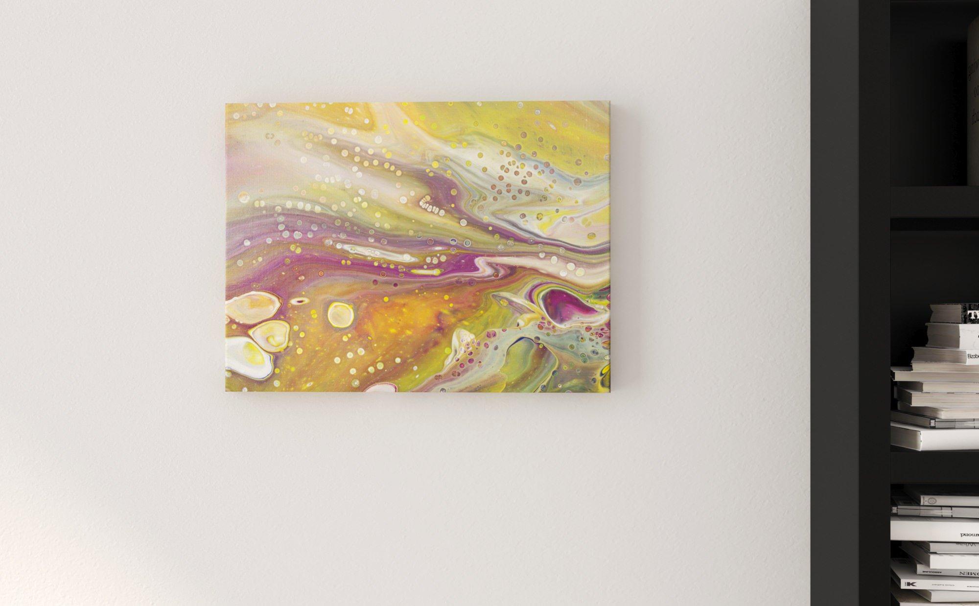 Abstract Art Ease