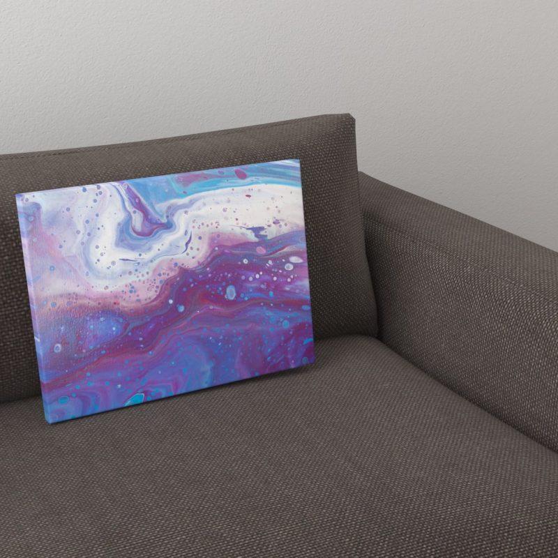 Abstract Art Sky